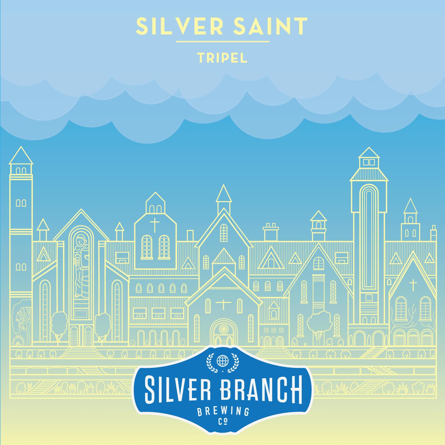 Silver Saint